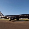 A new standard: Four Seasons Private Jet Experience