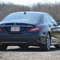 Introducing the 2015 Mercedes-Benz CLS400