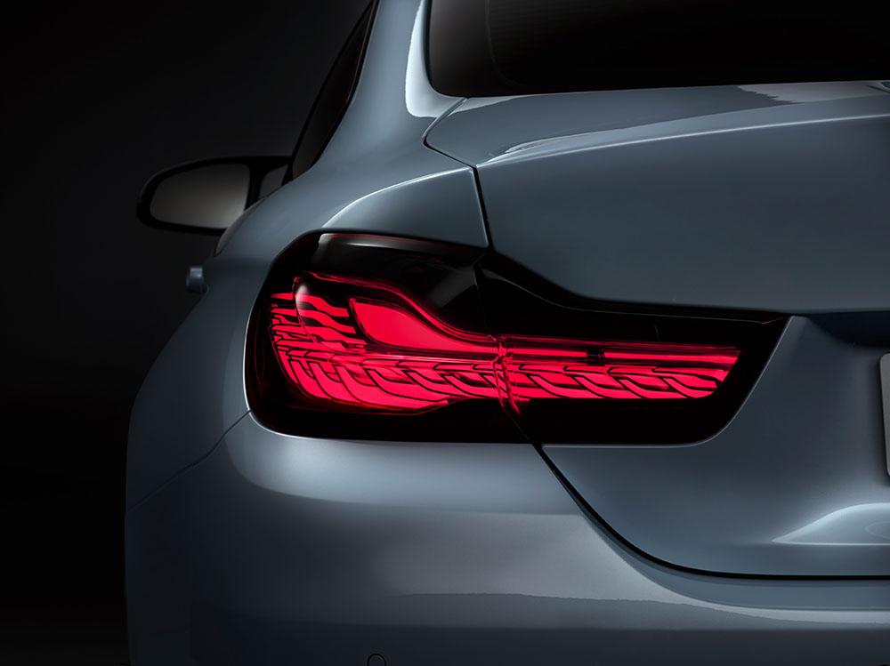 BMW M4 Concept – Iconic Lights 5