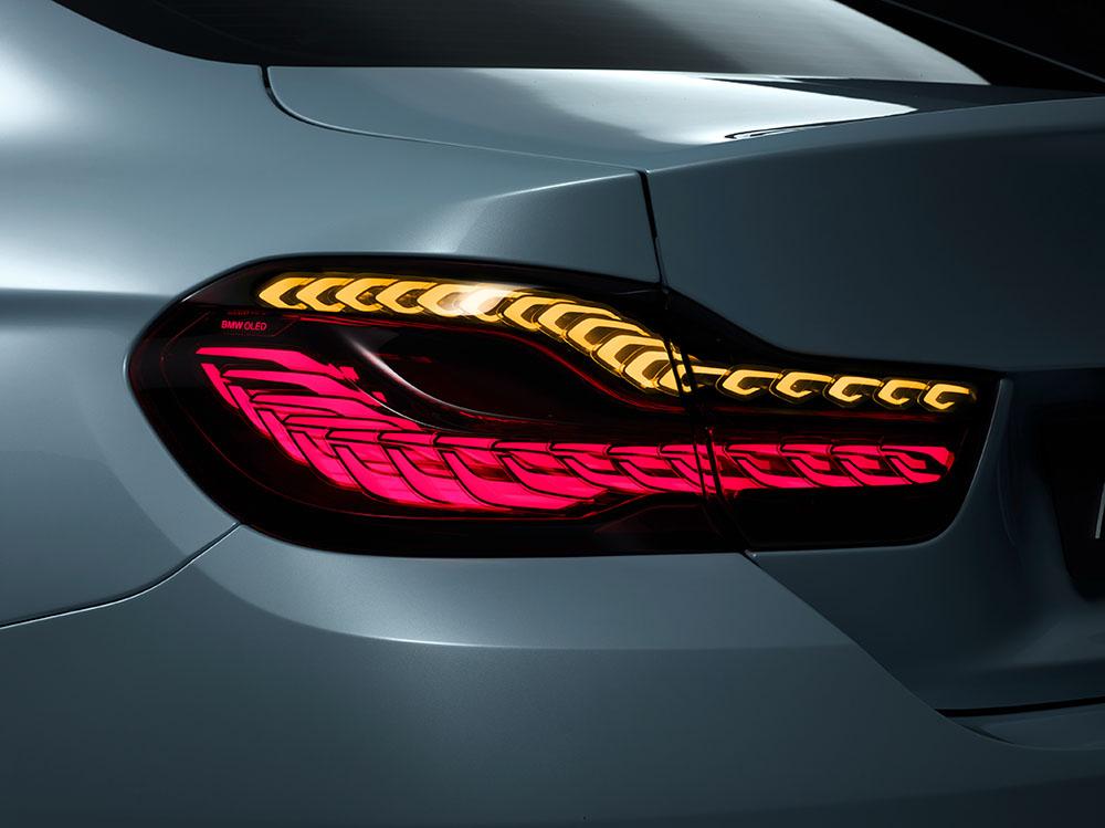 BMW M4 Concept – Iconic Lights 11