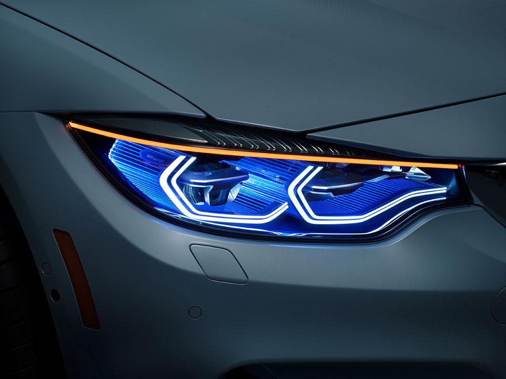 BMW M4 Concept – Iconic Lights 12