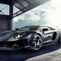 1250 hp: Mansory Carbonado