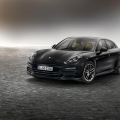 Porsche Introduces Special Panamera Edition