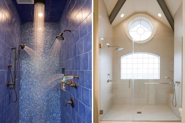 10 inspirierende traum duschen mr goodlife. Black Bedroom Furniture Sets. Home Design Ideas