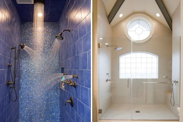 10 inspirierende traum duschen mr goodlife - Les plus belles douches italiennes ...