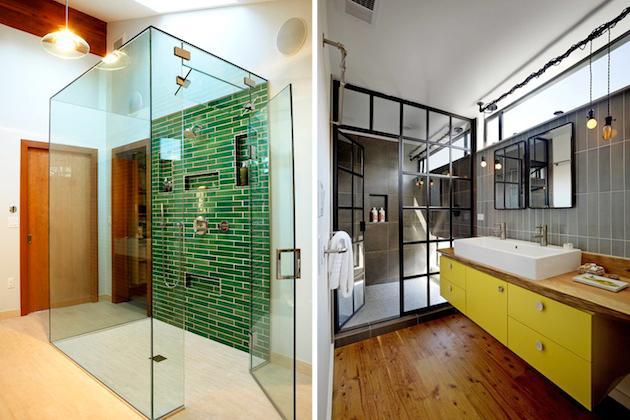 10 inspirierende traum duschen mr goodlife for Plus belle salle de bain du monde