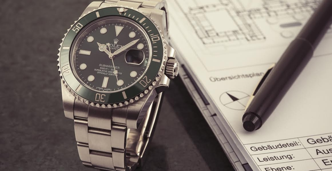 10 Reasons to Wear a Luxury Watch on Your Wrist