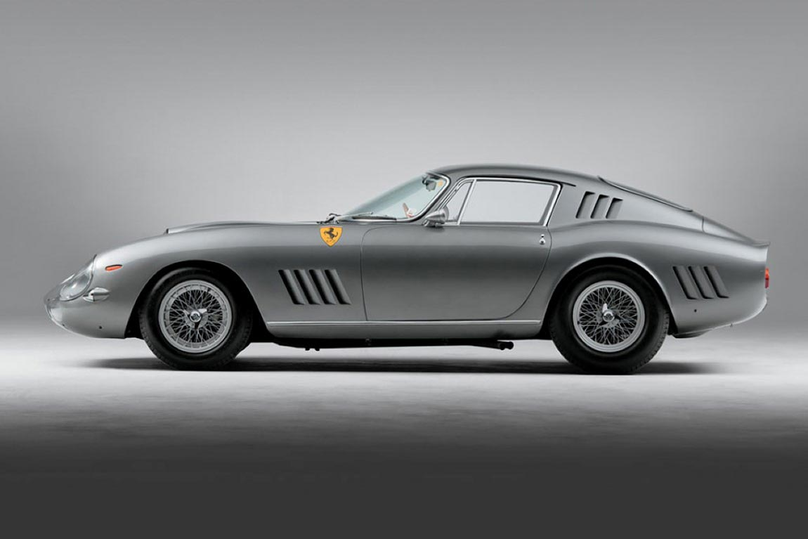 1964 Ferrari 275 GTB/C Speciale 3