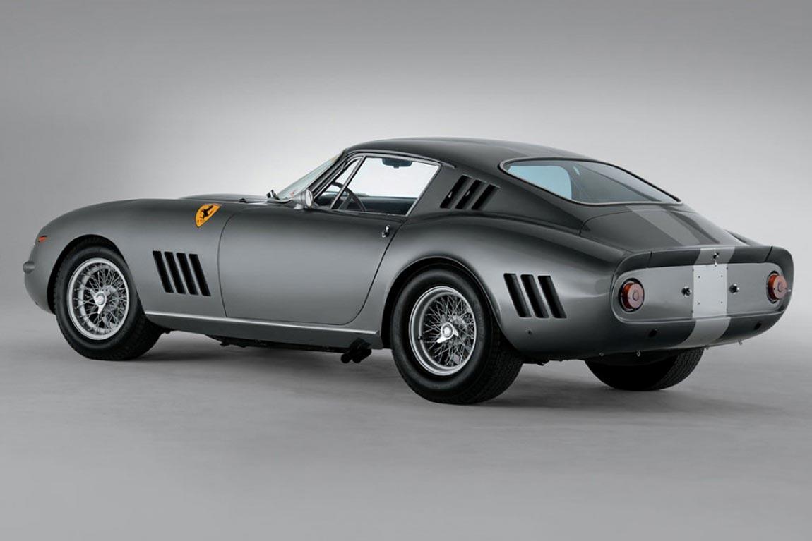 1964 Ferrari 275 GTB/C Speciale 4
