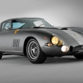 Ein Traum von einem Auto: Der 1964 Ferrari 275 GTB/C Speciale