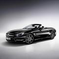 Mercedes SL 400: Luxus Sportwagen mit TwinTurbo