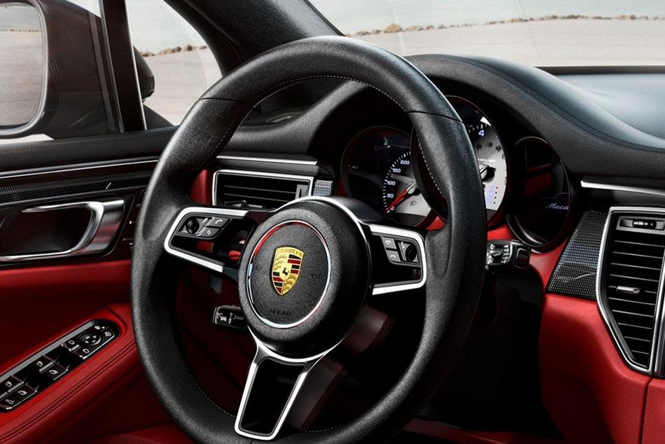 Porsche Macan SUV 2014 x A Closer Look 9