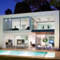 24th Street by Steven Kent Architects