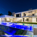 $35M Beverly Hills Mansion Now On The Market