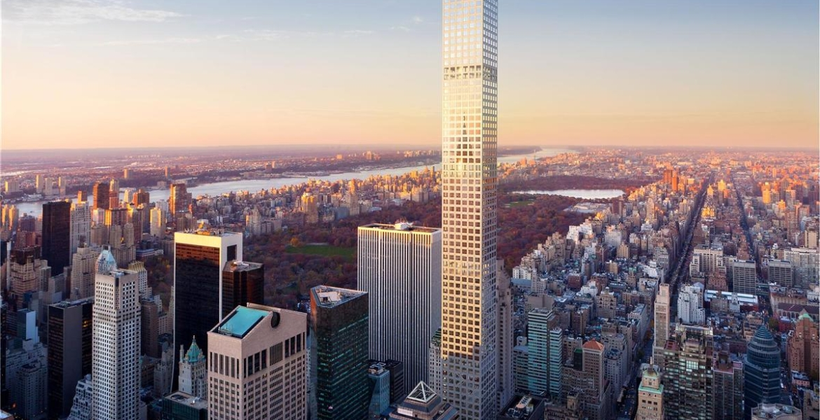 432 Park Avenue: The $95 Million New York City Apartment