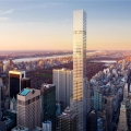 432 Park Avenue: Das $95 Millionen Dollar Apartment in New York City