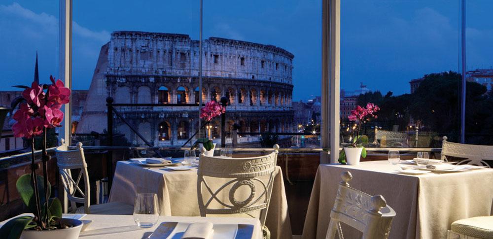 5 Star Luxury Hotel Palazzo Manfredi 2