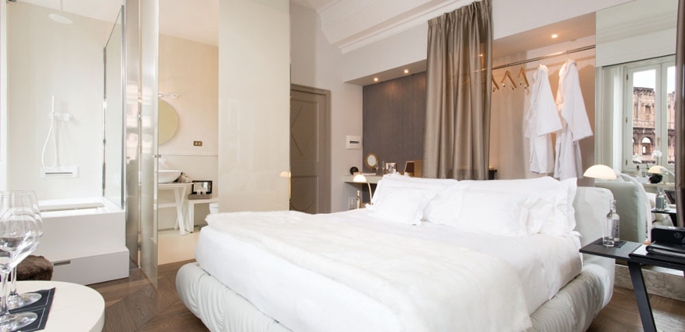 5 Star Luxury Hotel Palazzo Manfredi 6