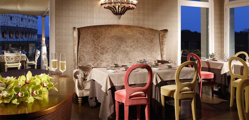 5 Star Luxury Hotel Palazzo Manfredi 13