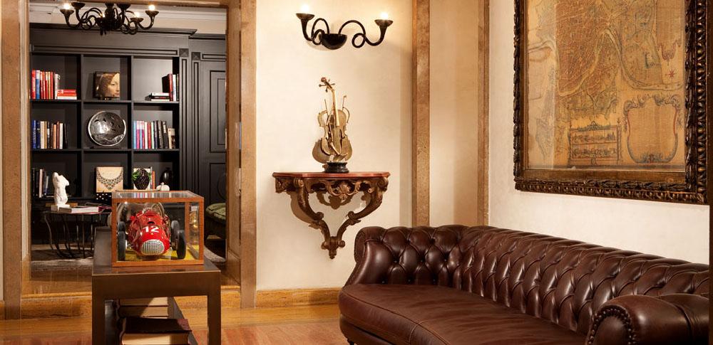 5 Star Luxury Hotel Palazzo Manfredi 14