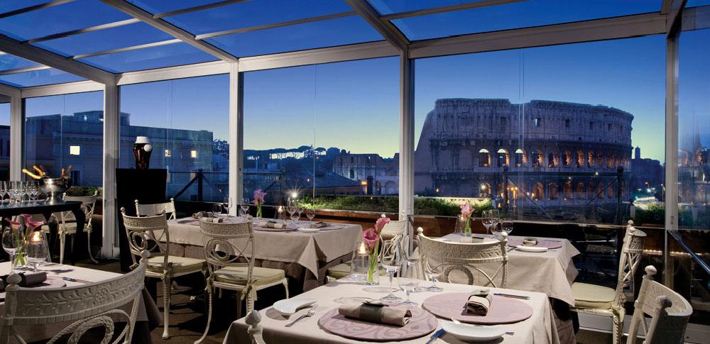 5 Star Luxury Hotel Palazzo Manfredi 1