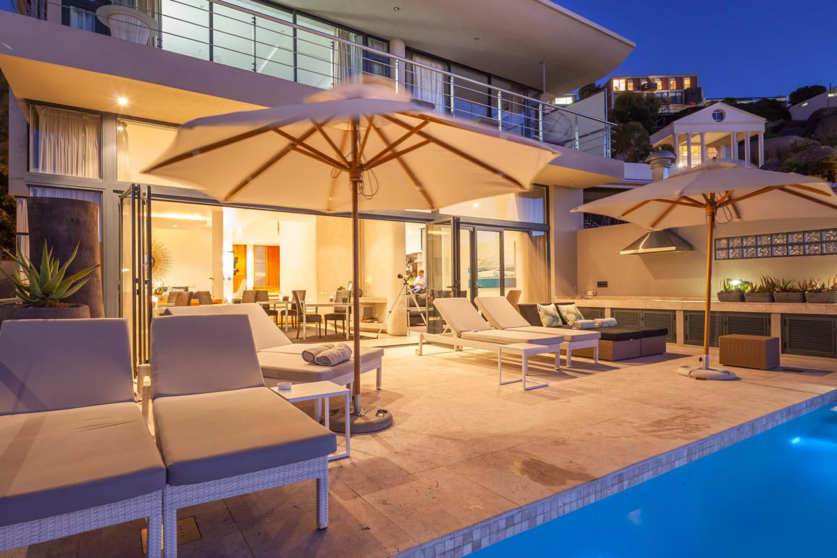 52 de wet private hotel in cape town mr goodlife for Best private dining rooms cape town