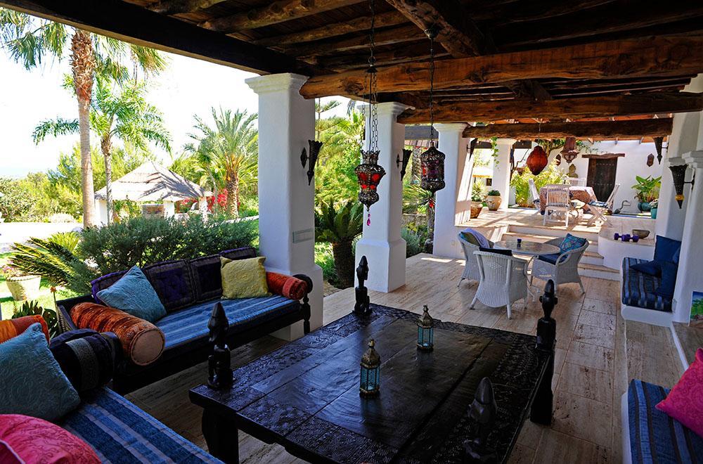 Ibiza Country Hideaway x Can Baboo 10