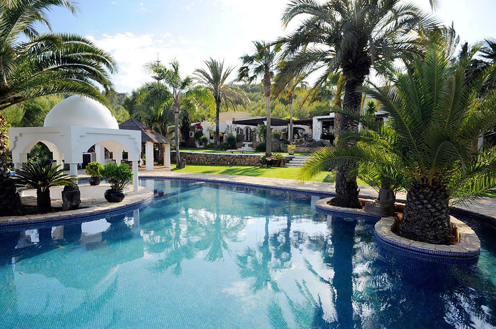 Ibiza Country Hideaway x Can Baboo 1
