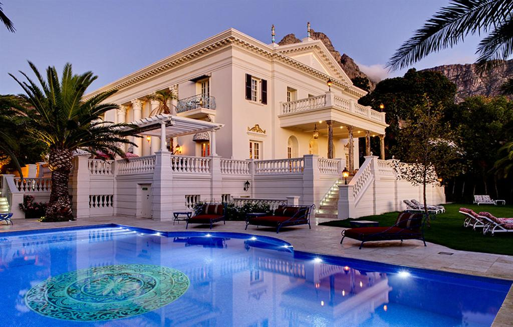 Enigma Mansion – South Africa's Most Expensive Trophy Home 1