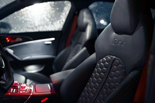Jon Olsson's 2014 Audi RS6 4