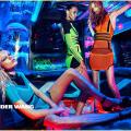 Alexander Wang Spring/Summer 2015 Ad Campaign