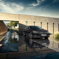 Luxurious Driving: The new BMW 7 Series