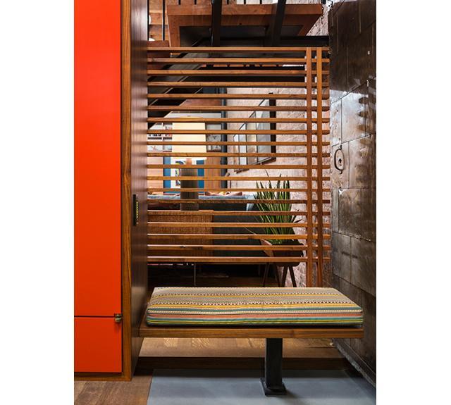 Amazing Tribeca Loft by Andrew Franz Architect 5