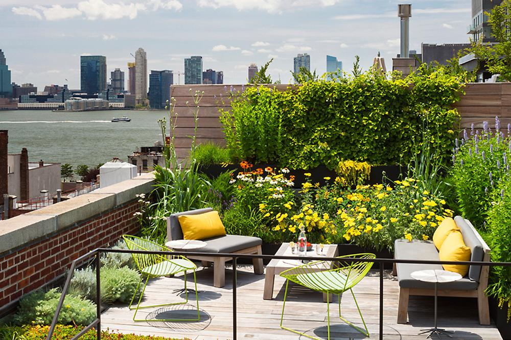 Amazing Tribeca Loft by Andrew Franz Architect 12