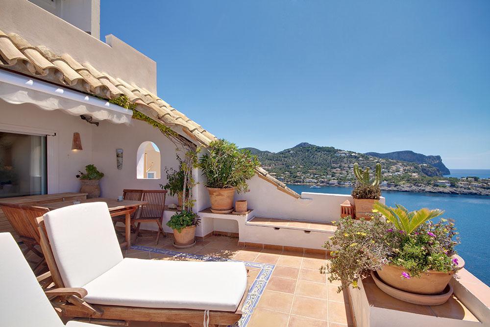 Beautiful Apartment in Port Andratx, Mallorca 12