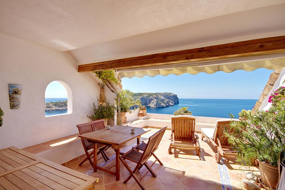 Beautiful Apartment in Port Andratx, Mallorca 1