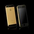 Apple iPhone 5s jetzt in Gold, Platinum und Rose Gold erhältlich