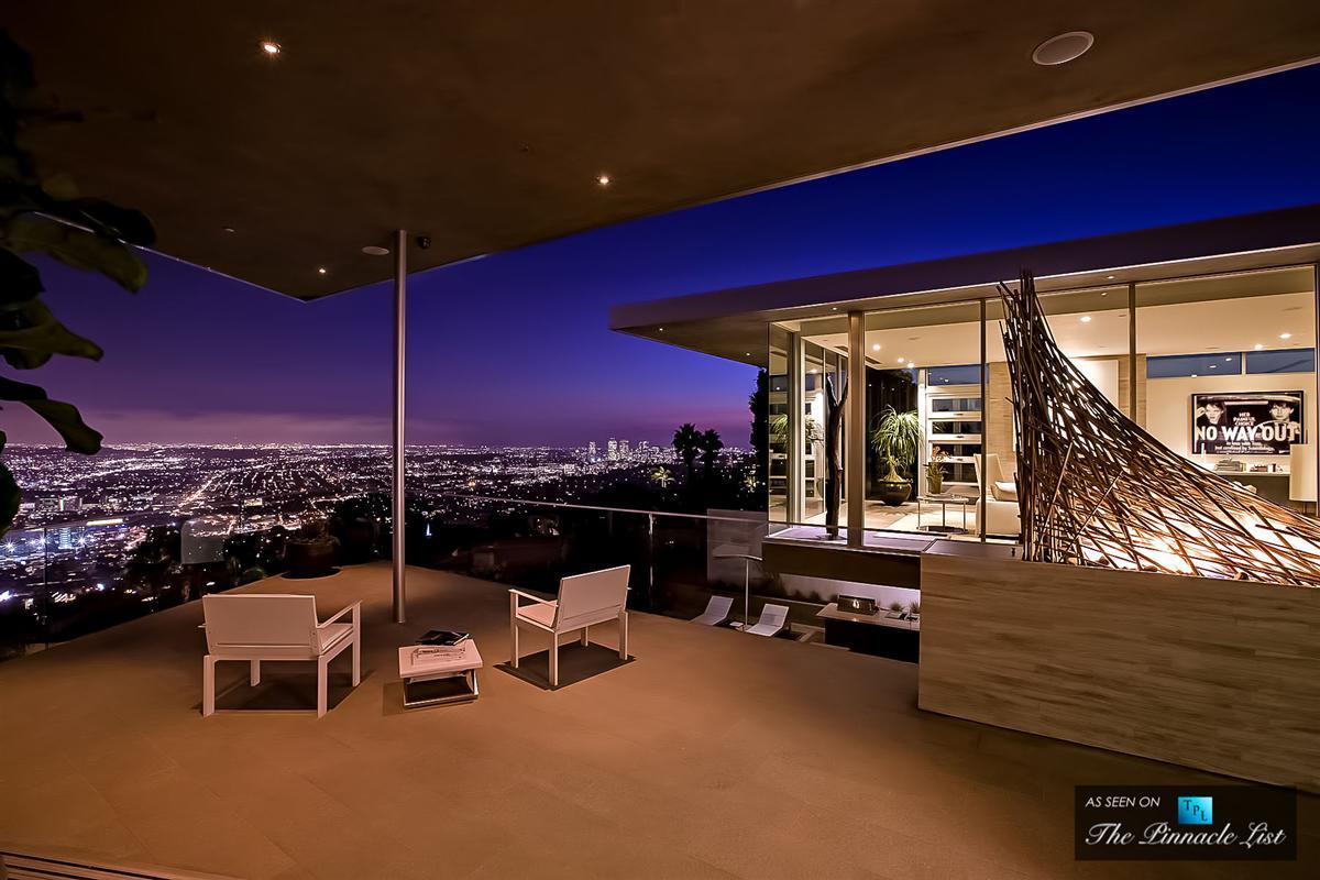 Nach seinem Tod: Avicii's $17 Millionen Dollar Anwesen in Los Angeles verkauft 20