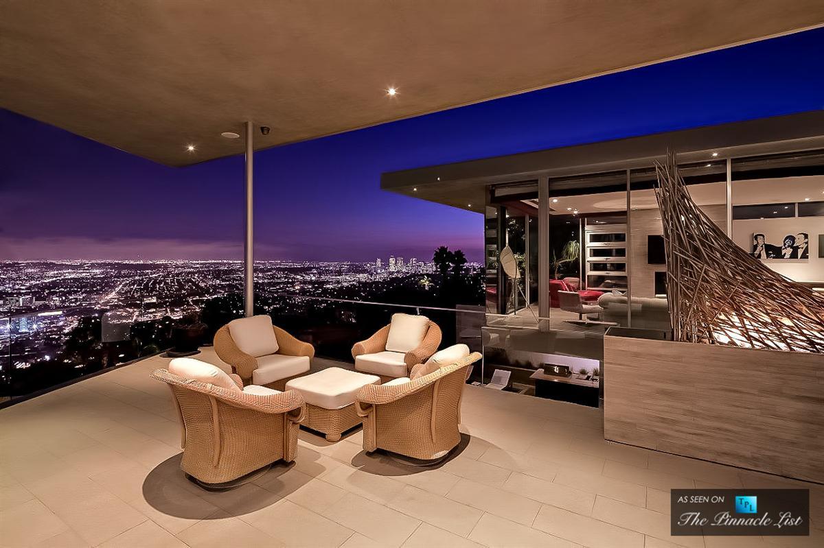 Nach seinem Tod: Avicii's $17 Millionen Dollar Anwesen in Los Angeles verkauft 22
