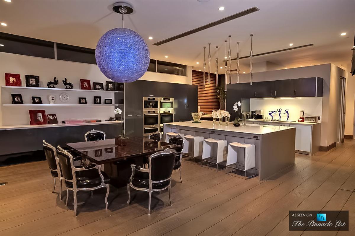 Nach seinem Tod: Avicii's $17 Millionen Dollar Anwesen in Los Angeles verkauft 24