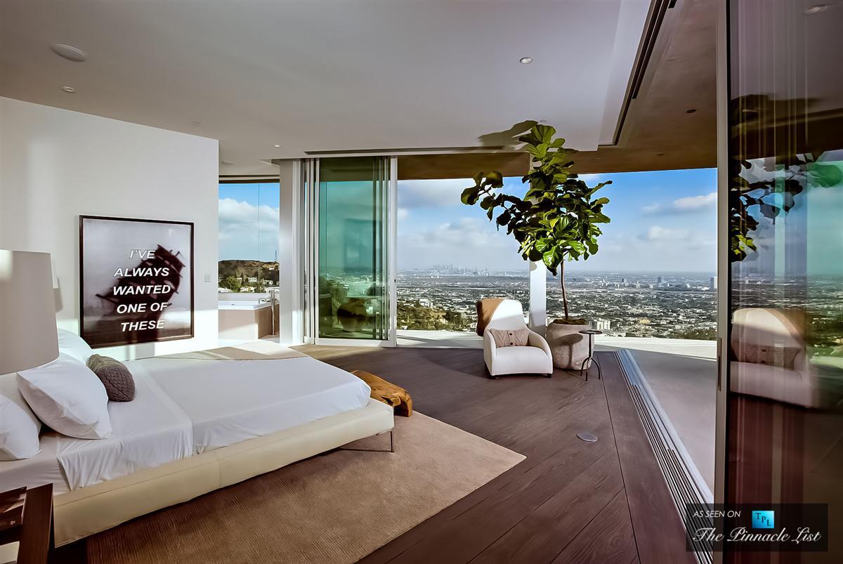 Nach seinem Tod: Avicii's $17 Millionen Dollar Anwesen in Los Angeles verkauft 3