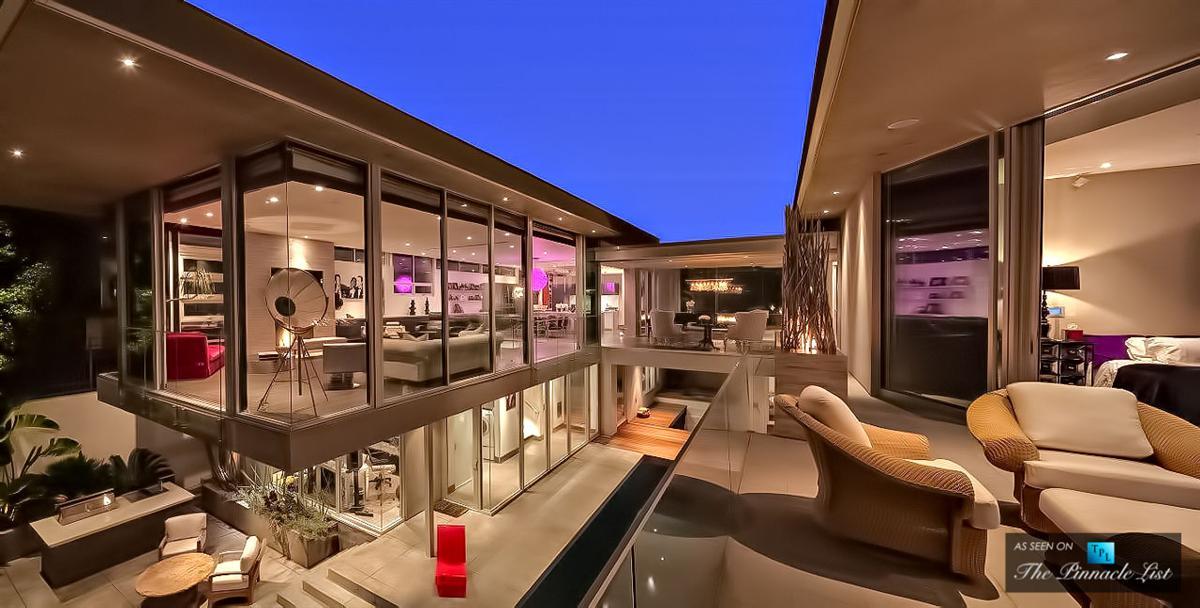 Nach seinem Tod: Avicii's $17 Millionen Dollar Anwesen in Los Angeles verkauft 1