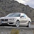 Das ist der neue BMW 2er Coupé