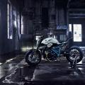 """BMW """"Concept Roadster"""" - BMW Roadster Revolution"""
