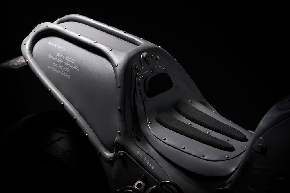 BMW Motorrad Ignite Straight Six Project 6