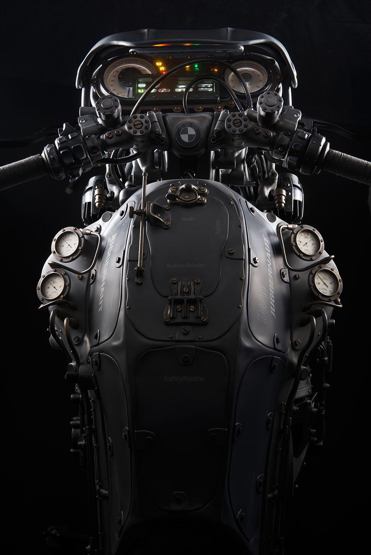 BMW Motorrad Ignite Straight Six Project 9