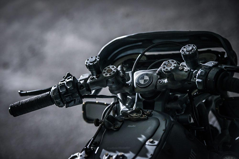 BMW Motorrad Ignite Straight Six Project 13