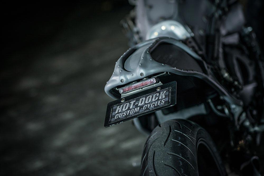 BMW Motorrad Ignite Straight Six Project 15
