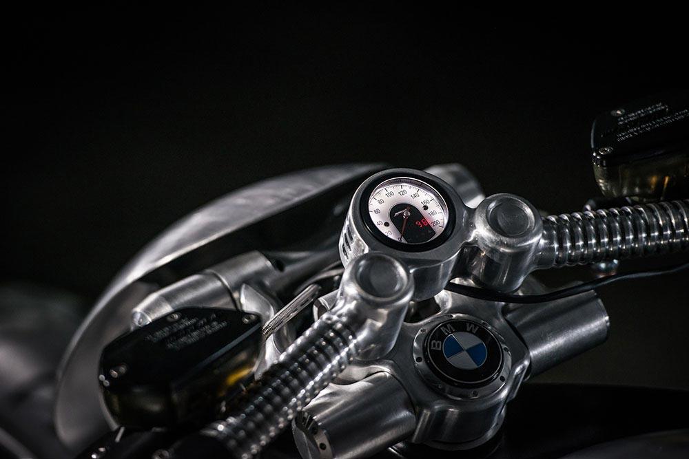 BMW Motorrad Ignite Straight Six Project 20