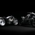 BMW Motorrad präsentiert Ignite Straight Six Project